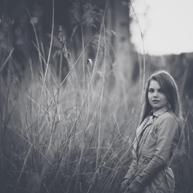 portrét- JEANETTE + VANESSA