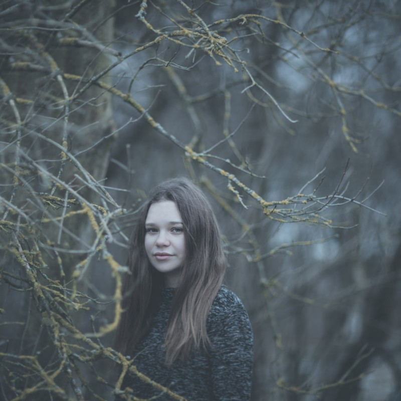 portrét- NIKOLA