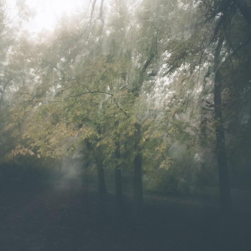 krajina- Podzimní konfekce